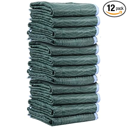 c814588c989e Moving Blanket (12-pack) 72