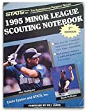 img - for The Stats 1995 Minor League Scouting Notebook (STATS Minor League Scouting Notebook) book / textbook / text book
