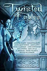 Twisted Fables Anthology