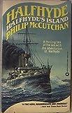 Halfhyde's Island, Philip McCutchan, 0446329401