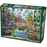 Cobblehill CBL80180 Puzzle, Various