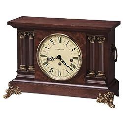 Howard Miller 630-212 Circa Mantel Clock