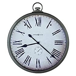 Howard Miller Gallery Pocket Watch