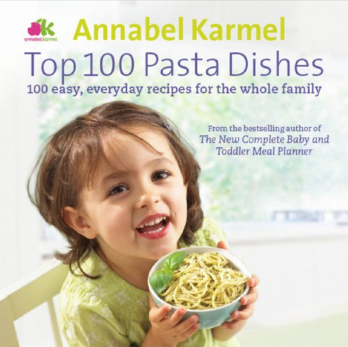 - Top 100 Pasta Dishes