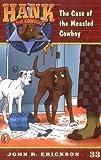 The Case of the Measled Cowboy, John R. Erickson, 0141304235