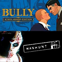 Bully / Manhunt Pack [Online Game Code]