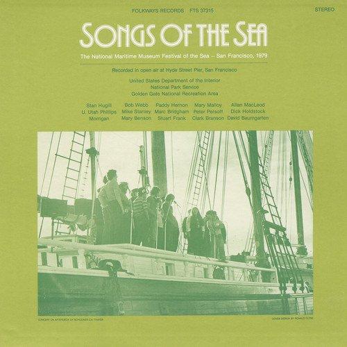 Songs of Sea: National / Various