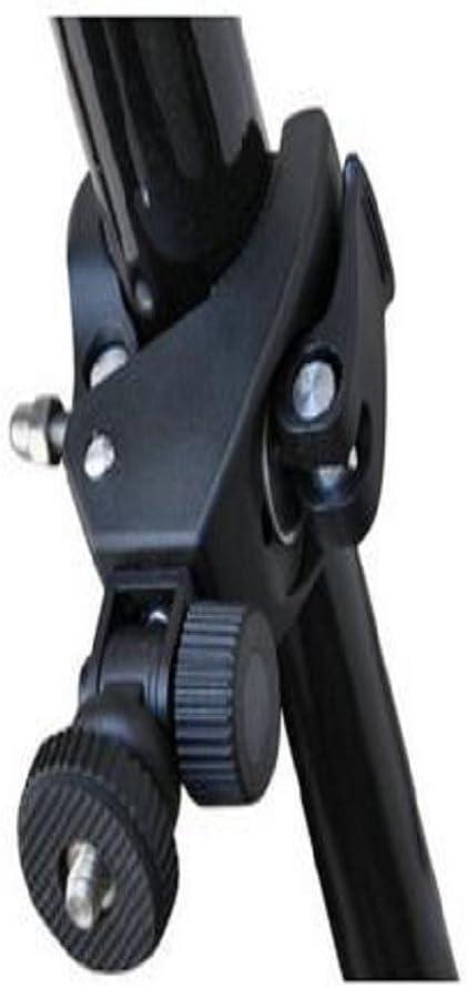 Bicycle Bike Handlebar Mount 1//4 Screw Clamp Bracket Tripod For Camera DV 1Pc