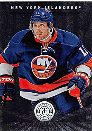 another chance e6121 b1272 Amazon.com: 2013-14 Panini Totally Certified Hockey #53 ...