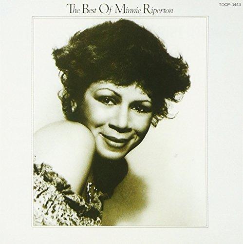 The Best Of Minnie Riperton