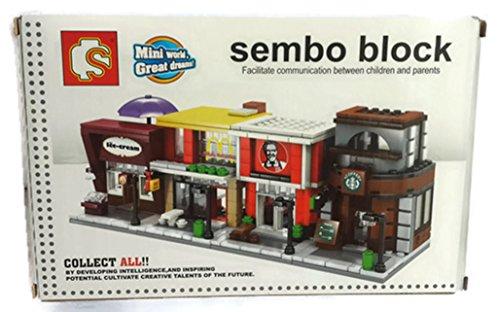 Sembo Block