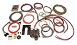 Painless Wire 10105 Wiring Harness with Firewall Grommet ...