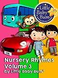 world animals baby einstein - Nursery Rhymes Volume 3 by Little Baby Bum