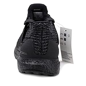 67f3c7053 ... adidas Men s Ultraboost Running Shoe Black Size 7.5 M US