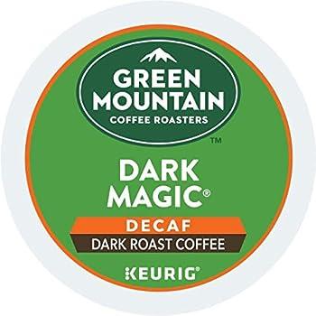 Green Mountain Coffee Roasters Dark Magic Decaf K-Cups