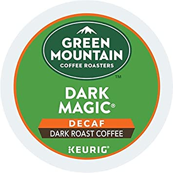 Green-Mountain-Coffee-Roasters-Dark-Magic-Decaf,-Single-Serve-Coffee-K-Cup-Pod