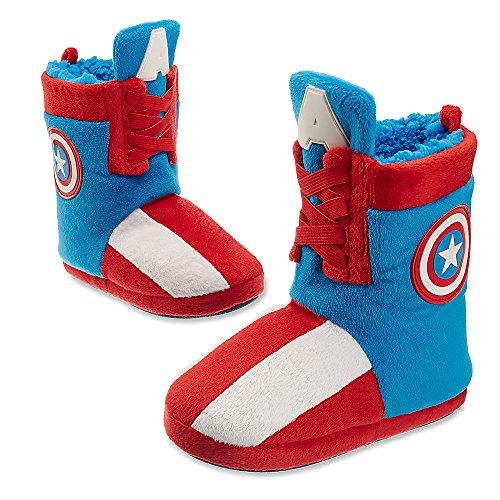 kids captain america shoes - 6