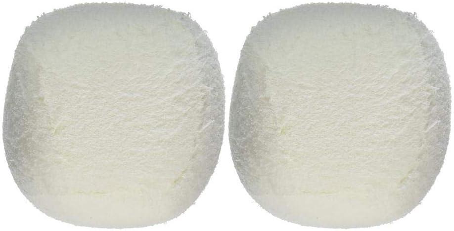 Esponja absorbente de aceite de bola, bolas de filtro de piscina, bola de limpieza para la limpieza de la piscina, absorbe la suciedad de barro de aceite y el embudo