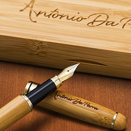 Antonio Da Parra Tm Fountain Pen Calligraphy Writing Set