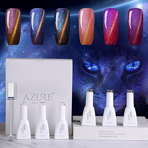 Top 10 cat's eye gel nail polish for 2020