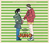 : Juno: Music From The Motion Picture (Deluxe Edition) (2CD)