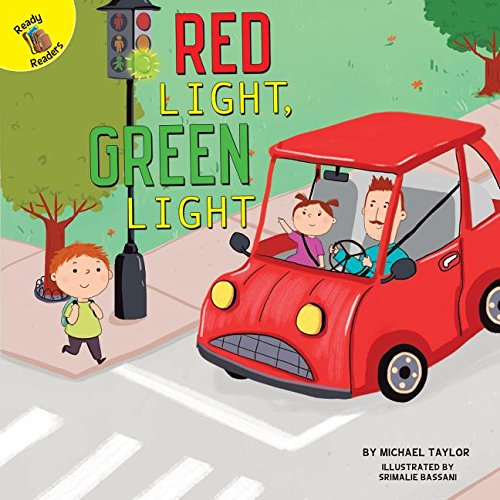 Red Light, Green Light (I Help My Friends)