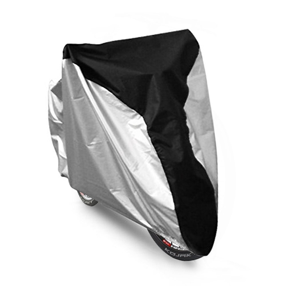 Greenmall Bike Cover 190T Extra Heavy Duty Outdoor Waterproof Bicycle Cover F.. 10