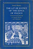 The Lit de Justice of the Kings of France 9780691053820