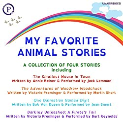 My Favorite Animal Stories