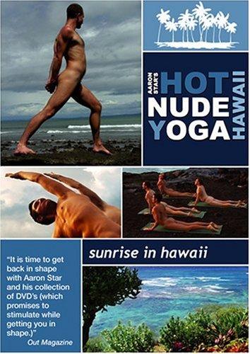 Sunrise In Hawaii, Hot Nude Yoga Hawaii With Aaron Star For Straight & Gay Men