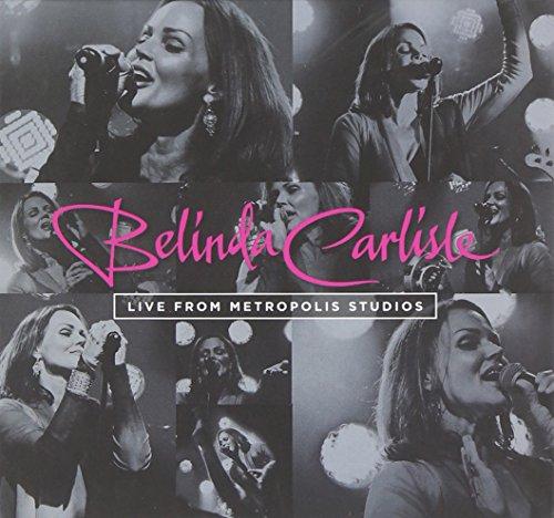 Belindas Studio - Live From Metropolis Studios