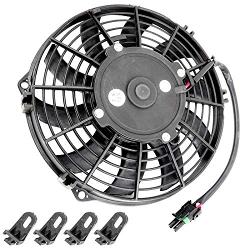 Best Radiator Cooling Fan Switches