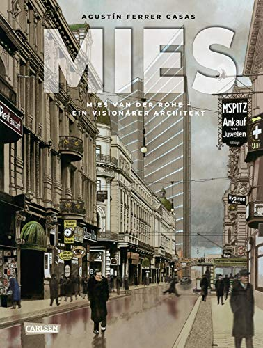 Mies Van Der Rohe - 7