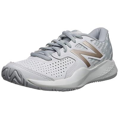 New Balance Womens 696v3 Tennis Shoes | Tennis & Racquet Sports