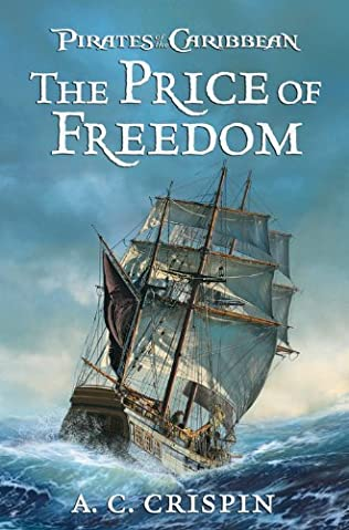 book cover of The Price of Freedom