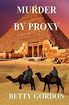 Murder by Proxy by [Gordon, Betty]