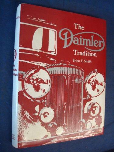 daimler-tradition