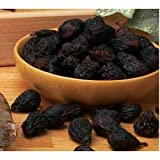 Dried Black Mission Fig - 5 Lb Tub