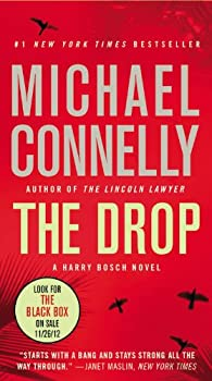 The Drop 1455518980 Book Cover