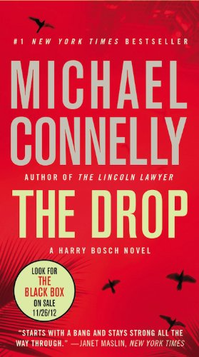 The Drop - Book #15 of the Harry Bosch