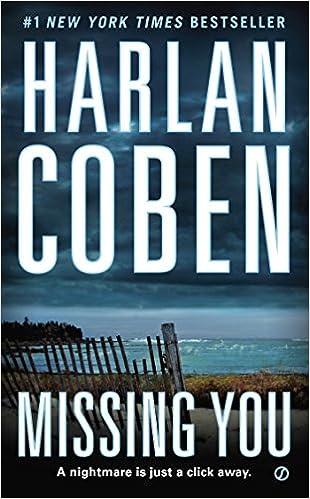 Amazon Fr Missing You Harlan Coben Livres