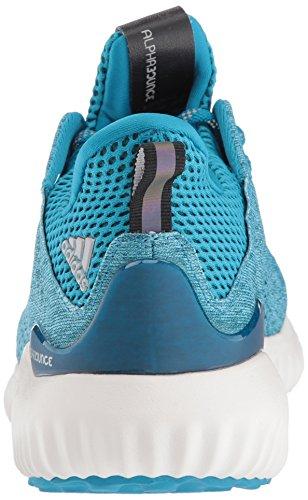 Adidas Dames Alphabounce Em W Sportschoen Mysterie Petrol / Grijs Twee / Petrol Night