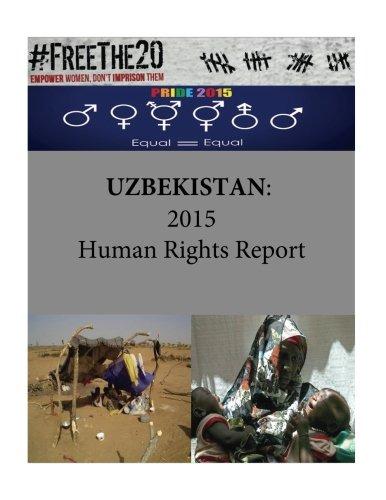 Download UZBEKISTAN: 2015 Human Rights Report ebook