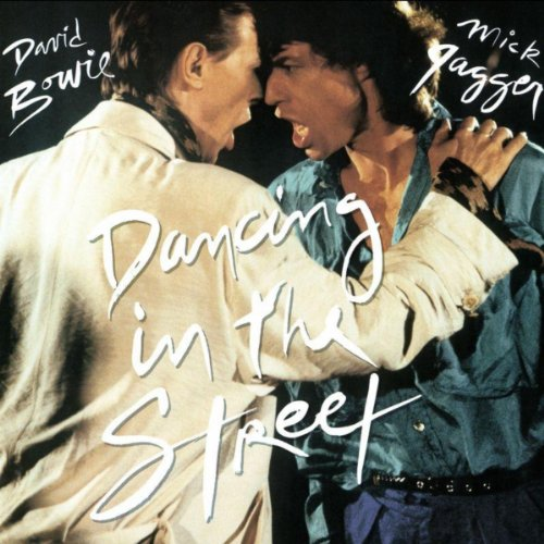Mick Jagger David Bowie (Dancing In The Street (2002 Digital Remaster))