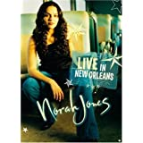 Norah Jones - Live in New Orleans by Blue Note Records