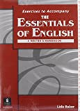 Value Pack, the Essentials of English with APA Student Book and Workbook, Hogue, Ann, 0131897799