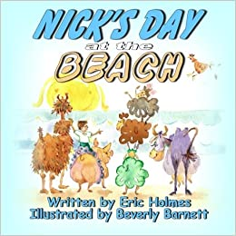 Nick's Day at the Beach