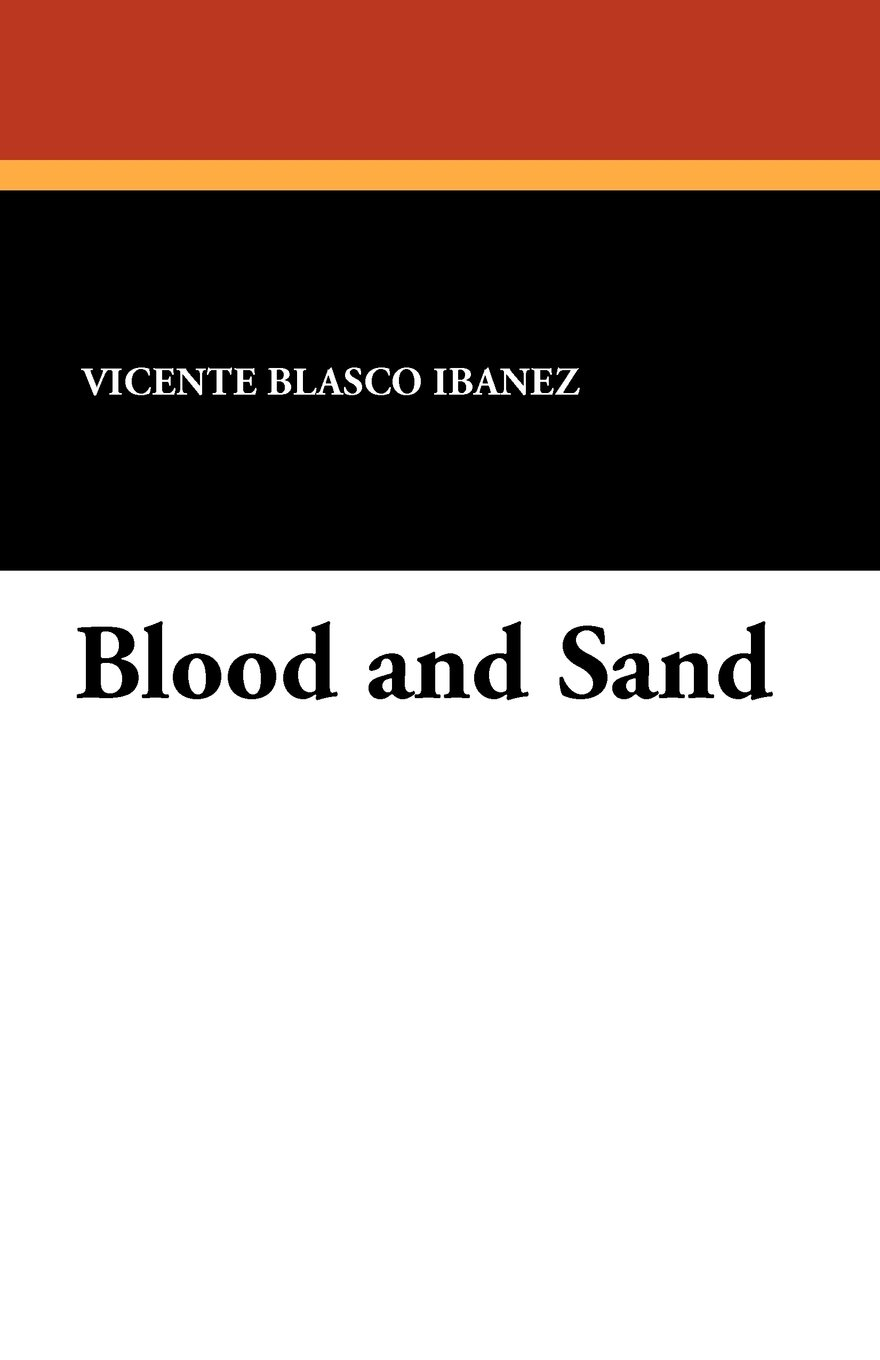 Blood and Sand ebook