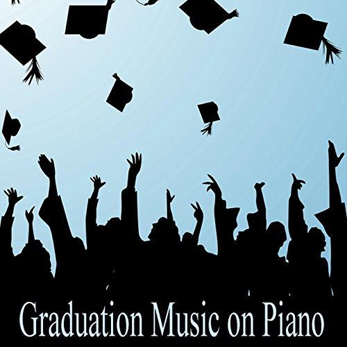 Graduation Music on Piano -