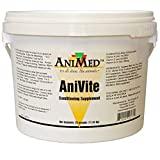 AniMed Anivite Conditioning Supplement for